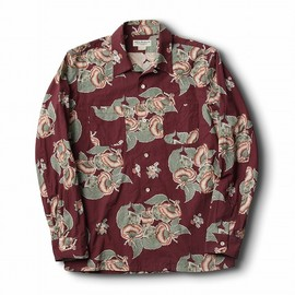 PHIGVEL - HAWAIIAN L/S SHIRT