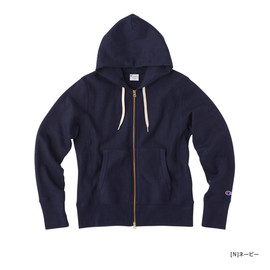 Champion - RW FULLZIP SWEAT PARKA