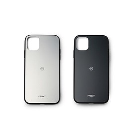 fragment design - FRGMT MIRROR CASE for iPhone XI PRO