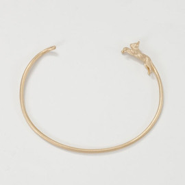 simmon - Cat BANGLE