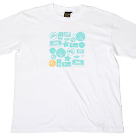 BBP - Stickers Galore Tee