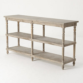 Anthropologie - Draper Shelf