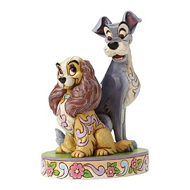 Disney Traditions - Lady and the Tramp 60th Anniversary