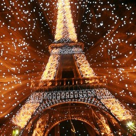 paris - Paris on New Years!  Someday!