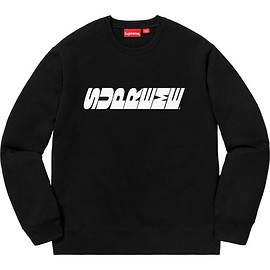 Supreme - Breed Crewneck