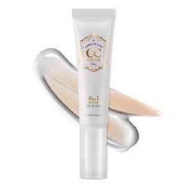 Etude House - CC cream Silky