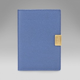Smythson - Smythson / Passport cover with slide