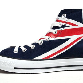 CONVERSE - ALL STAR UJ II HI