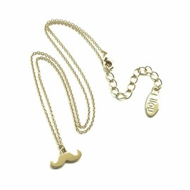 arenot - Lilou HIGE NECKLACE / GD