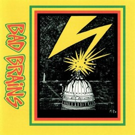 BAD BRAINS - BAD BRAINS (RUSCD8223)
