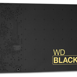 Western Digital - WD Black²