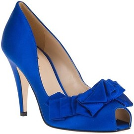 kate spade NEW YORK - Davie Evening Pump