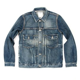 visvim - Social Sculpture 101 Jacket