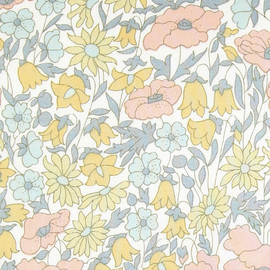 LIBERTY - poppy and daisy fabrics