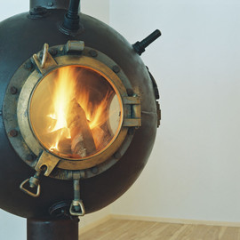Marinemine  - Marinemine Fireplace
