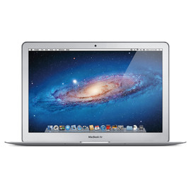 Apple - MacBook Air (13-inch Mid 2011)