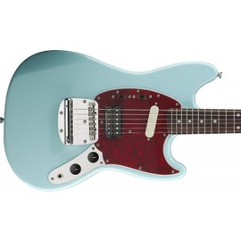 Fender Japan - Mustang -K.Cobain model / Sonic Blue-