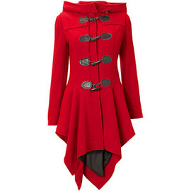 Vivienne Westwood - Dress Coat