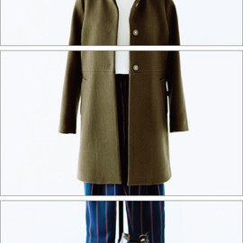 URBAN RESEARCH, EQUIPMENT, BY MALENE BIRGER - Womens Styling 2