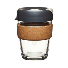 KEEPCUP - KEEPCUP BREW LIMITED EDITION CORK, PRESS