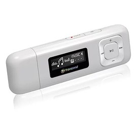 Transcend - MP330 TS8GMP330W
