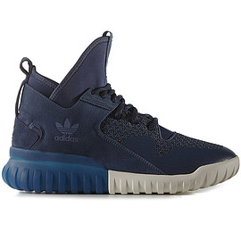 adidas originals - ADIDASORIGINALSアディダスオリジナルスTUBULARXSHOESチューブラーエックスメンズスニーカーCollegiateNavy/MineralBlue/BrightBlueS74926