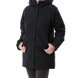 THE NORTH FACE - MAKALU DOWN COAT