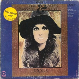 Brian Auger And The Trinity, Julie Driscoll - Open