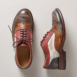 1 - Channing Oxford shoes - for women!  Sundance | THERE IS NO OTHER SHOE | Pinterest | Oxfords, Sole an