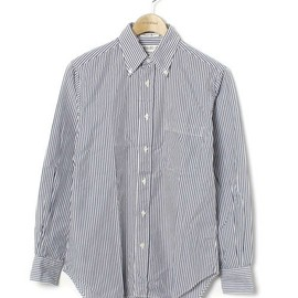 INDIVIDUALIZED SHIRTS - BENGAL STRIPE BD