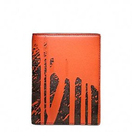 Coach, Krink - KRINK for COACH: krink passort case