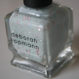 Deborah Lippmann - Glitter in the air