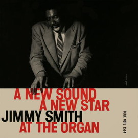 Jimmy Smith - Jimmy Smith At The Organ, Vol. 1