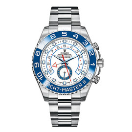 ROLEX - Oyster Perpetual Yacht-Master II