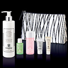 sisley - Selective Cleansing Kit - 9/1-9/29