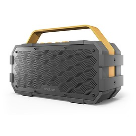 Photive - M90 - Bluetooth Wireless Rugged Speaker