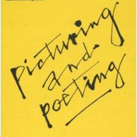 Alan Fletcher - Picturing and Poeting