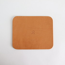 Hender Scheme|UNISEX - MOUSE PAD #NATURAL [in-rc-mpd]