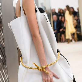 CELINE - SPRING 2017 bag styling