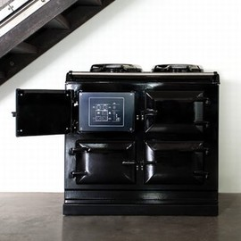 AGA - Total Control cooker