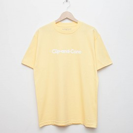 cup and cone - Ice Cream Tee - Banana