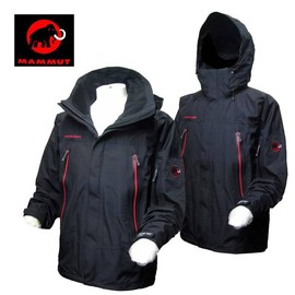 MAMMUT - GORE-TEX Pro-Shell SNOWFIELD Jacket