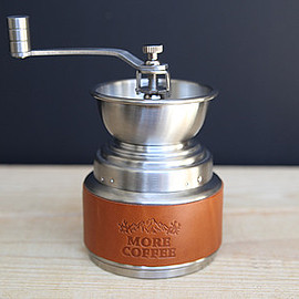 佐藤金属興業 - POPOLO / COFFEE MILL (more coffee version)
