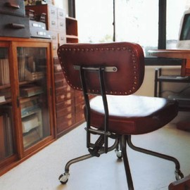 TRUCK FURNITURE - DESKWORK CHAIR