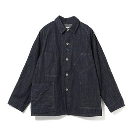 BEAMS+ - POST OVERALLS × BEAMS PLUS / 別注カバーオール