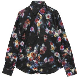 Paul Smith - TWILIGHT FLOWER PRINT SHIRTS