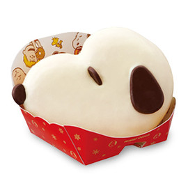 Mister Donut, SNOOPY - スヌーピードーナツ