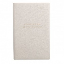 Smythson - Honeymoon Recollections