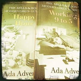 Ada Adverse - The Mills & Boon Modern Girl's Guide to...