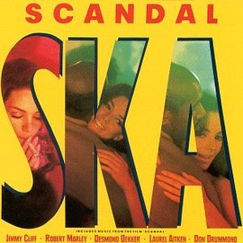 Various Artists - Scandal Ska